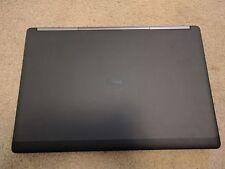 Dell Precision 7710●i7-6920HQ●16GB Ram●512GB NVMe SSD●Nvidia M3000M●WARRANTY