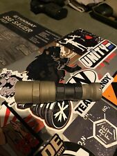 surefire m600 df modlite body weaponlight flashlight