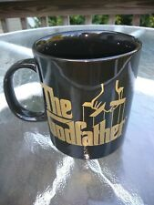 Giant God Father Mug Half Moon Bay