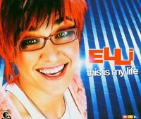 Elli This is my life (2004) [Maxi-CD]
