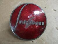 1937 Studebaker Grille Emblem