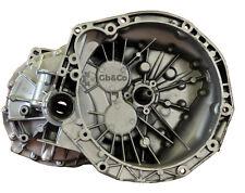 Getriebe VIVARO MOVANO MASTER PRIMASTER TRAFIC 2.5 DCI PF6 006 PF6006 Garantie!