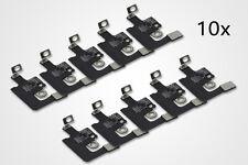 10x Wifi Flex Kabel Wlan Signal Antenne für Apple iPhone 7 Plus Schwarz NEU