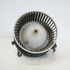 MERCEDES-BENZ C-CLASS T-Model S204 2012 Heater Blower Fan V7825001