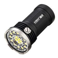 Acebeam X80-GT Flashlight / Searchlight -32,500 Lumens -18 x CREE XHP50.2 LED's