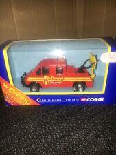 CORGI 58203 FORD TRANSIT WRECKER- Highway Recovery 1/43, MIB!