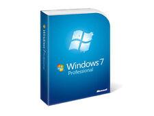 Windows 7 Professional Upgrade FQC-00130