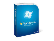 Windows 7 Professional Upgrade FQC-00130 New