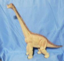 2012 Toy Major Trading Brachiosaurus Soft Rubber