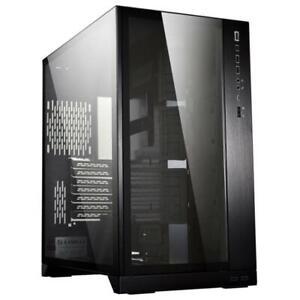 NEW Lian-Li PC-O11 Dynamic XL ROG Certified Full Tower Case - Black PC-O11XL-X