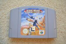 Star Wars Rogue Squadron - Nintendo 64 Game
