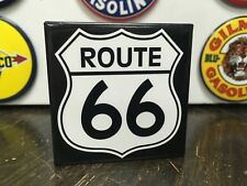 classic ROUTE 66 top QUALITY magnet - FREE SHIPPING