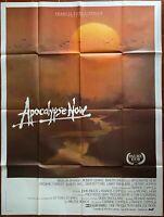 Plakat Apocalypse Now Francis Ford Coppola Marlon Brando Vietnam 120x160cm