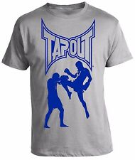 Tapout K.O. Adult T-Shirt - Official MMA UFC Mixed Martial Arts Kick Boxing Tee