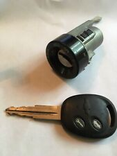 2004-2008 Chevrolet Aveo Igniton Cylinder with key