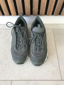 nike air max 97 trainers size 5 uk. Excellent Condition