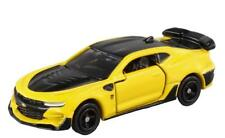 Takara Tomy / Dream Tomica No.151 Transformers Bumblebee / Chevrolet Camaro