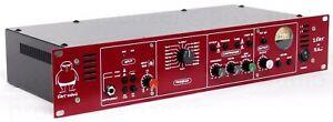 TL Audio 2 FAT FATMAN Compressor Mic Preamp  +Neu + OVP+ 1.5 Jahre Garantie