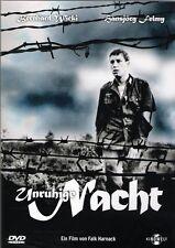 Unruhige Nacht (Bernhard Wicki)                                      | DVD | 999