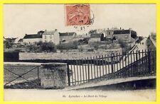 cpa 95 - Environs de St Ouen l'Aumône Ennery EPLUCHES Le HAUT du VILLAGE