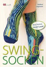 Swing-Socken von Heidrun Liegmann (2012, Taschenbuch)