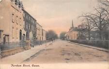 CAVAN, ULSTER PROVINCE, IRELAND ~ FARNHAM STREET, HOMES ~ c. 1904-14