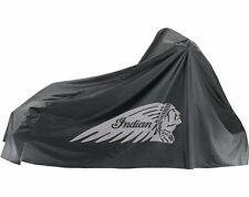 INDIAN CHIEF DUST COVER - BLACK BY INDIAN MOTORCYCLE - 2861039-01