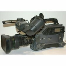 CAMARA DIGITAL DVCAM SONY DSR 390 P