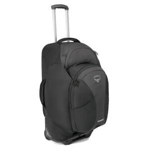 Osprey Meridian 75l Reisetasche/Rucksack mit Rollen - Super Qualität! NP: 270€