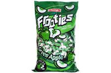 Green Apple Tootsie Frooties 360ct (1.1kg) Bag