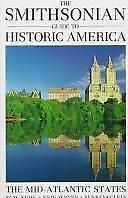 Smithsonian Guide to Historic America: Texas & the Arkansas River Valley