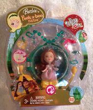 Barbie Peek-A-Boo Petites #82 **Glinda** from The Wizard of Oz/RARE HTF