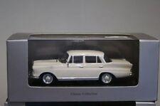 Ixo Mercedes Benz 200D (W110) Cream in 1:43 scale