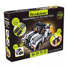 Brookstone Transforming R/C Off-Road Truck 2 in 1 Kit