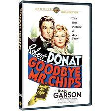 Goodbye, Mr. Chips (1939) , New, Free Shipping