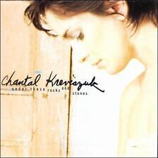 Kreviazuk, Chantal : Under These Rocks and Stones CD