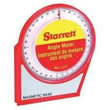 Starrett Am 2 Angle Metermagnetic Base0 90 Deg
