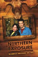 NORTHERN EXPOSURE Movie POSTER 27x40 D