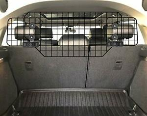 C CASIMR Heavy-Duty Dog Barrier Adjustable to Fit Cars SUVs and Vehicles Smoo...
