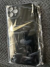 iphone 11 pro max case nike