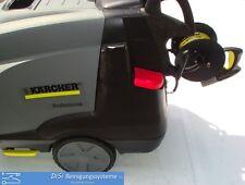 HDS Hochdruckreiniger Schlauchaufroller Schlauchtrommel anschlussfertiges Set