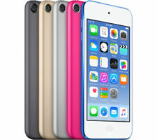 Apple iPod Touch (6th Gen) 16GB | 32GB | 128GB | All Colors - New Sealed