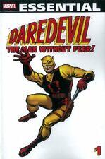 Essential Daredevil Vol. 1: Reissue by Stan Lee, John Romita (Paperback, 2012)