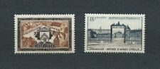 FRANCE - 1954 YT 987 à 988 - TIMBRES NEUFS** MNH LUXE