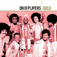 Ohio Players - Gold [New CD] Rmst