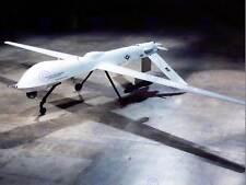 MILITARY AIR PLANE JET USAF DRONE Predator POSTER ART PRINT HOME PICTURE BB933B