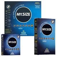 MY.SIZE 3/10/36 Kondome Größe: 69 mm, condome, perfekter Sitz