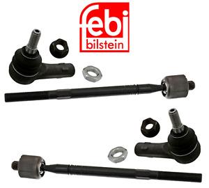 For 2007-2015 Audi Q7 Tie Rod End Left Outer Delphi 31453KH 2008 2009 2010 2011