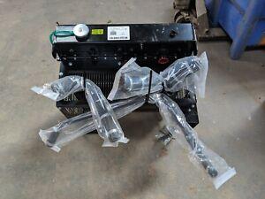 BEARWARD RADIATOR FOR LARGE GENERATOR BE5531900101 44985