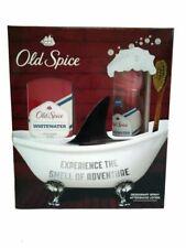 Vintage Old Spice